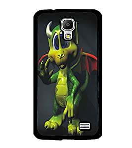 PRINTSWAG CARTOON CHARACTER Designer Back Cover Case for SAMSUNG GALAXY MEGA 2