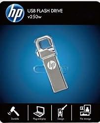 HP 64GB 250 Pen Drive