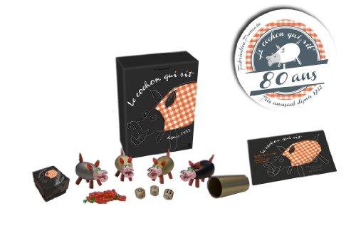 dujardin-10010-le-cochon-qui-rit-juego-de-mesa-edicion-de-coleccionista-en-frances