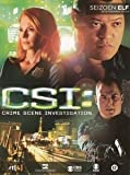 CSI: Crime Scene Investigation - Las Vegas - Season 11 - part 1