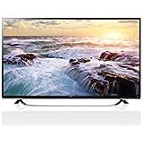 LG 55-Inch 55UF8500 120hz 4K Smart Ultra HD LED TV (2015 Model)
