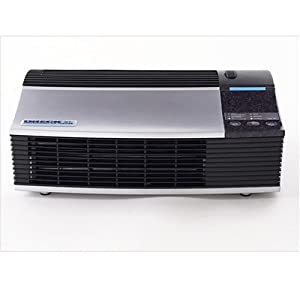 Oreck Air Purifier Tabletop XL Professional (Silver)