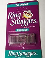 Ring Snuggies - Assorted Pack Of 6 by Ring Snuggies