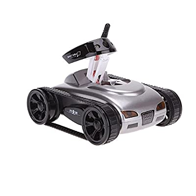 New wifi Mini i-spy RC Tank