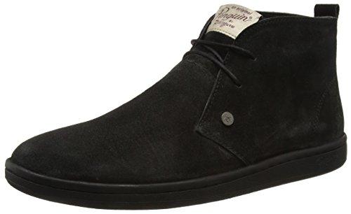 original-penguins-herren-marvel-chukka-boots-schwarz-42
