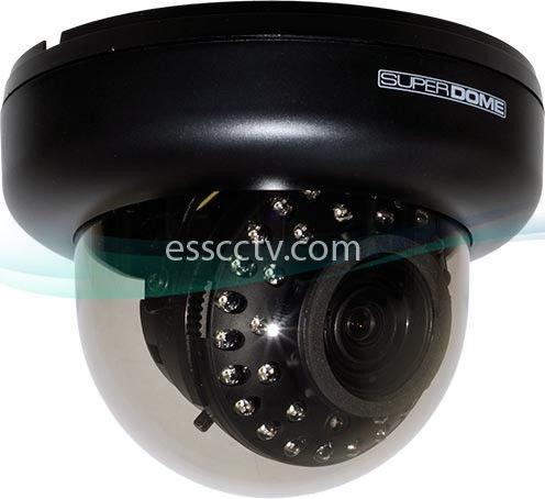 Eyemax ID-6135V Hero Chipset Super Dome HD IR
