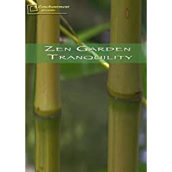 Zen Garden - Tranquility Meditation and Relaxation