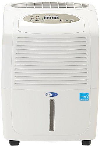 Whynter Rpd-302W Energy Star Portable Dehumidifier, 30-Pint front-376589