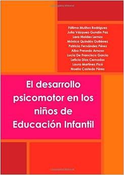 El desarrollo psicomotor en los niños de Educación