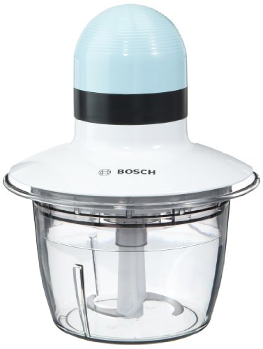 Bosch MMR-0801 Kitchen Shredder/Mini Chopper - 400W 0.8L from Bosch