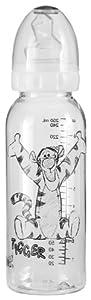 Bebe-Jou 250ml Plastic Bottle Tigger