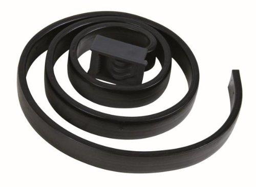 Artikelbild: Pro Care - TRIXIE Floh- und Zeckenband, 65 cm - für große Hunde - Farbe: schwarz
