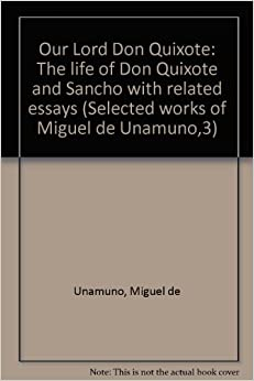 example of don quixote essay the adventures of don quixote by miguel cervantes which takes place sometime in the fifteenth or early sixteenth centuries it shows the effect that despite