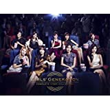 GIRLS' GENERATION COMPLETE VIDEO COLLECTION(完全限定盤DVD)