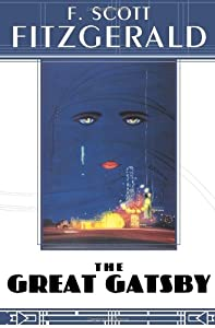 Cover of &quot;The Great Gatsby&quot;