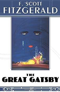 "Cover of ""The Great Gatsby"""