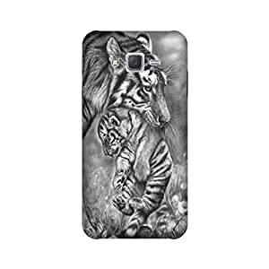 theStyleO Samsung Galaxy J3 Back Cover High Quality Designer Case and Covers for Samsung Galaxy J3