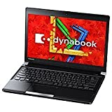 TOSHIBAノートパソコン dynabook T353/31JBB