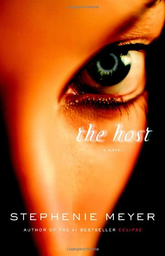 Cover of The Host: A Novel