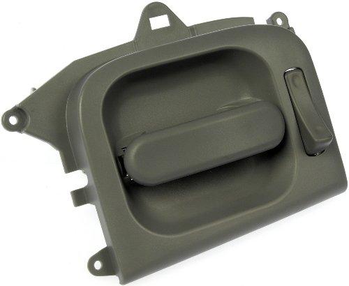 dorman-82534-kia-sedona-driver-side-gray-interior-replacement-door-handle