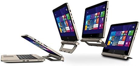 MEDION AKOYA S6213T (MD 98714) 39,6 cm (15,6 Zoll) Multimode - Notebook (Intel Celeron N2930, 2,1 GHz, 4 GB RAM, 500 GB HDD, Intel HD Grafik, Win 8) titan
