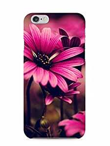Make My Print Printed Back Cover For Apple Iphone 6/6S