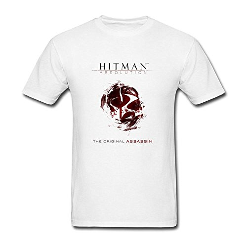 Men's Hitman 6 T-shirt XLarge