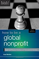 How to Be a Global Nonprofit ebook download