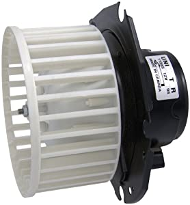 Four Seasons/Trumark 35385 Blower Motor with Wheel