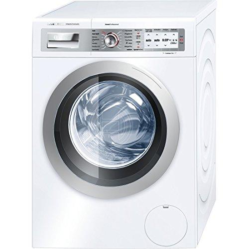 Bosch WAY32870 Waschmaschine Frontlader / 1600 UpM / 8 kg