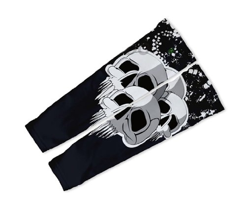Buy Low Price Kill Bite Arm Warmers Sleeves Unisex Walking/Cycling/Running (01-AWS-102-PM)