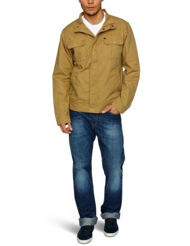 Quiksilver Cole Men's Jacket Chino X-Large