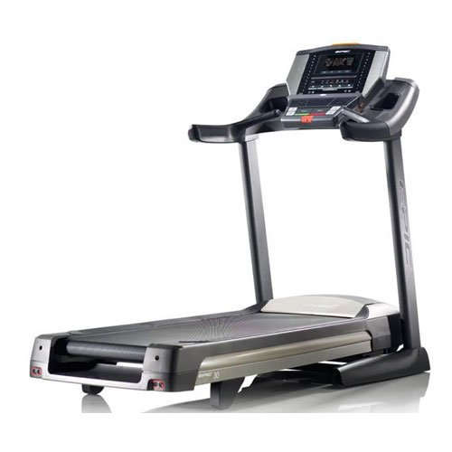 Epic A30T Treadmill