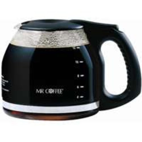 Mr Coffee 12C Blk Repl Carafe Pld12-Np Coffee