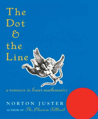 DOT AND THE LINE                     GEB