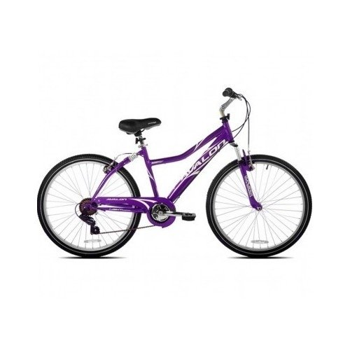 Purchase 26 NEXT, Avalon, Comfort Bike, Full Suspension, Women's Bike, Purple