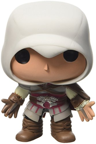 Assassin's Creed - Funko Pop! Ezio 21