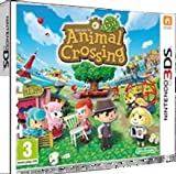 Animal Crossing New Leaf 3DS 3DS
