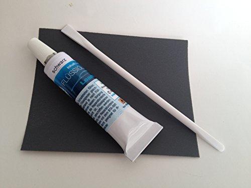 Cuoio-liquido-Beige-da-9-ml-per-ripristinare-buchi-crepe-e-tagli-in-pelle-cuoio-eco-pelle-similpelle-del-sedile-Auto-interni-ski-divano-e-poltrona-colore-BEIGE-da-Cartella-colori-RAL-1001