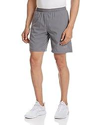 Lotto Men's Synthetic Shorts (8903264313836_F1510302_Medium_Blade)