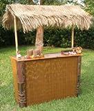 Mobile Tiki Bar TIKI-001 The Mobile Tiki Bar