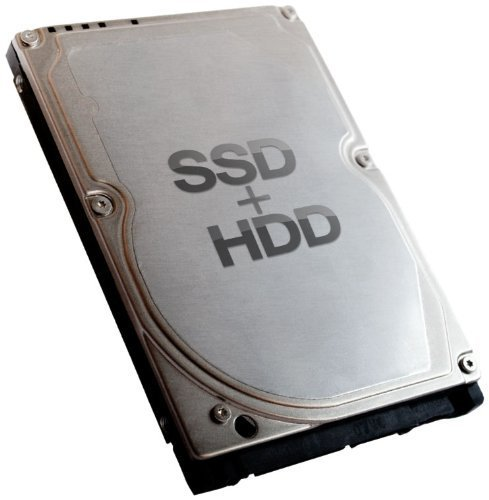 Seagate Momentus Xt 750 Gb 7200Rpm Sata 6Gb/S 32 Mb Cache 2.5 Inch Solid State Hybrid Drive St750Lx003 front-189172