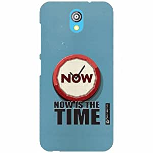 HTC Desire 526G Plus Back Cover - Silicon Time Designer Cases