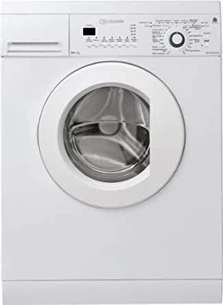 Bauknecht WA PLUS 614 Di Waschmaschine / AAB / A-30% / 6 kg / 1400 UpM / 0.78 kWh / weiß