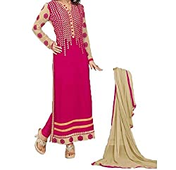 dresses for women new arrival western party wear unstitched dress materials in low price by deeprekha impex