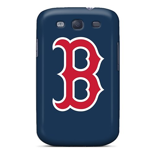 New Arrival Case Cover With Lbd2667Lolm Design For Galaxy S3- Baseball Boston Red Sox 5