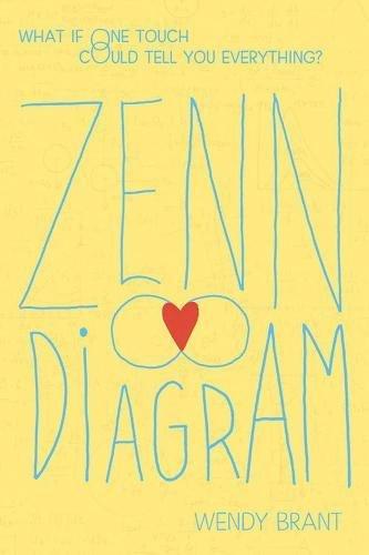 Zenn Diagram [Brant, Wendy] (Tapa Blanda)
