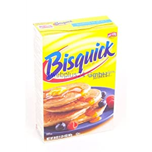 Betty Crocker - Bisquick