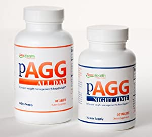 PAGG Stack Supplement System
