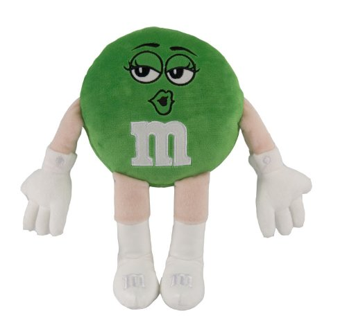 mm-character-medium-plush-green-by-m-ms